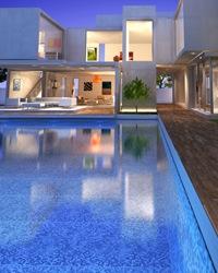 Buitenzwembad voordelen