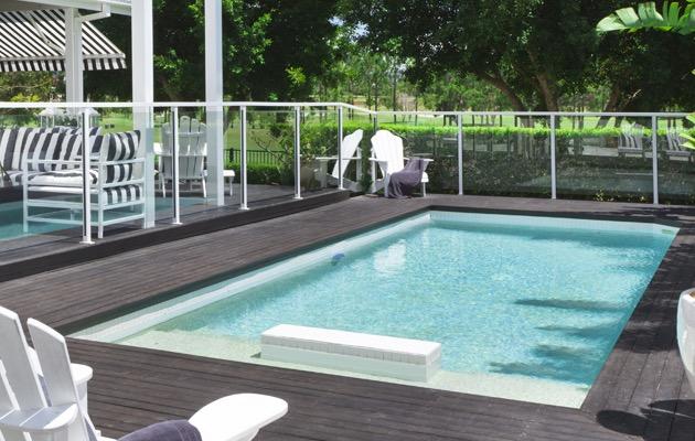 Polyester zwembad online info voorbeelden prijs advies for Inbouw zwembad compleet
