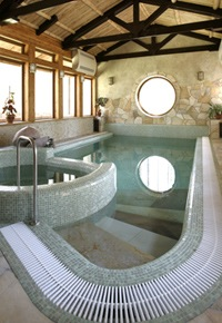 Voordelen binnenzwembaden