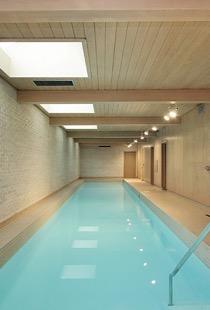 Voordelen polyster zwembaden