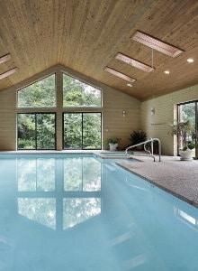 betonnen zwembaden met zwembadfolie