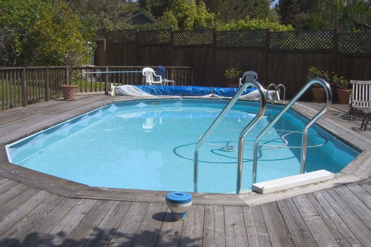 Onderhoud zwembad kosten