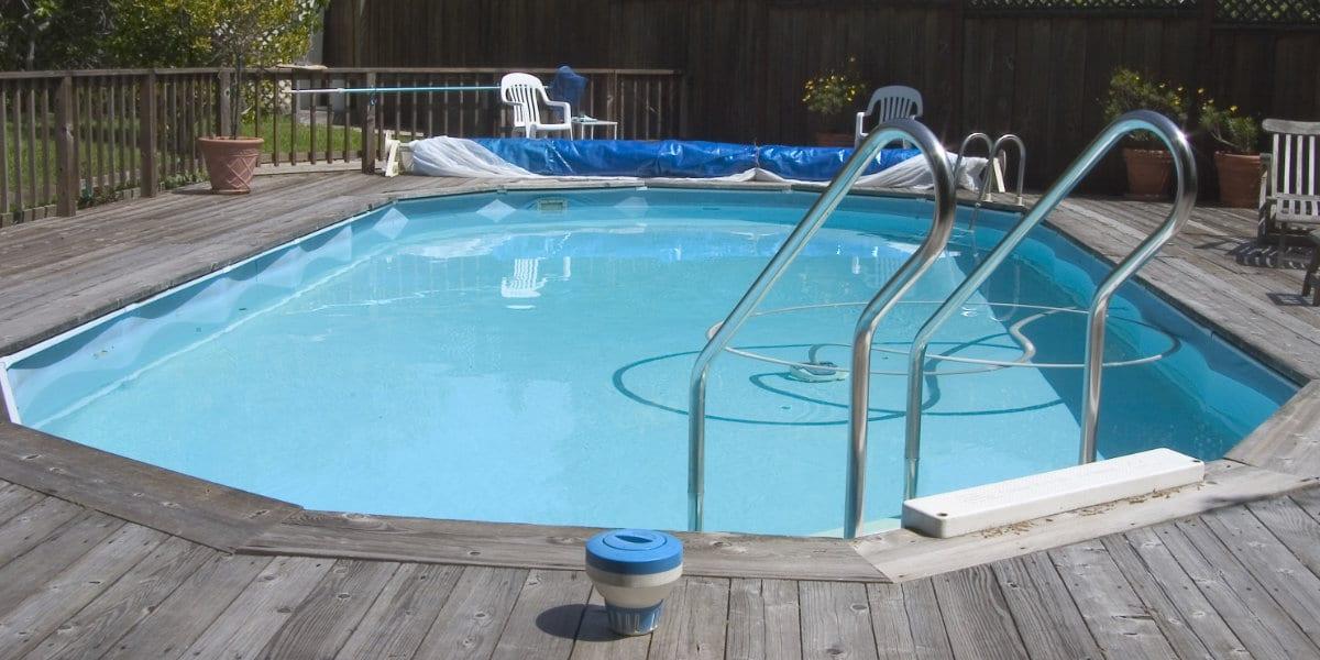 opzetbaar zwembad