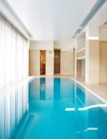 overloopzwembad