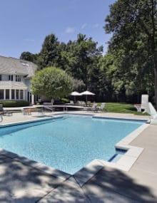 Prijs zwembad een compleet overzicht met prijzen per m2 for Kostprijs zwembad plaatsen